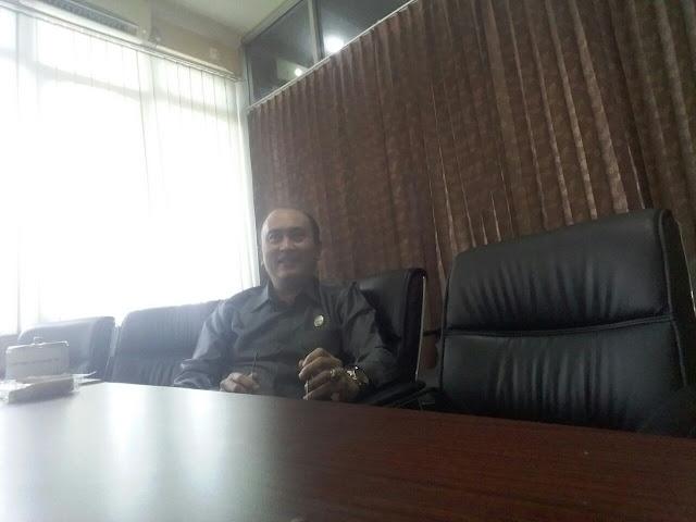 Komisi IV Panggil Disdik OKI, Dugaan Pungli Kepsek Linda
