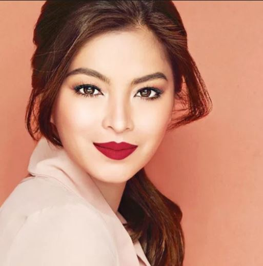 """I love her!"" Korean Guy Picks Angel Locsin as His Favorite Female Celebrity in the Philippines!"