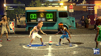 NBA Playgrounds Game Screenshot 6