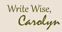 carolyn m walker signature
