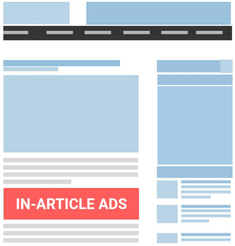 In-article ads Di Dalam Artikel (Responsive)