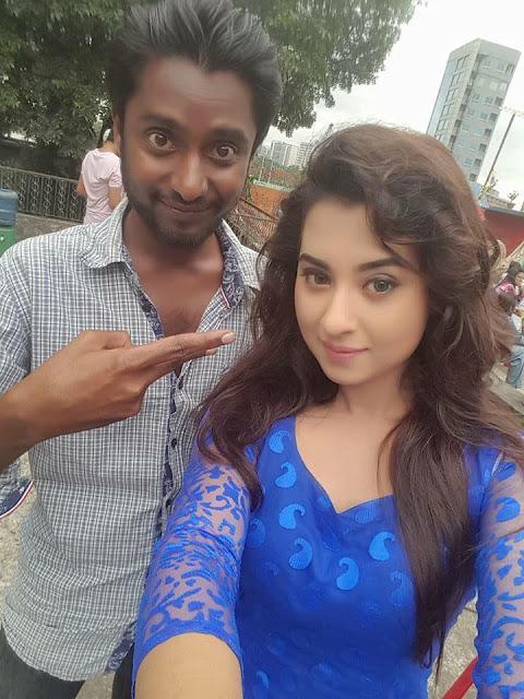 Shobnom Bubly Bangladeshi Actress Biography, Hot Photos With Bossgiri Director