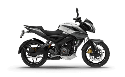 Top 10 bikes in India, Bajaj NS 200