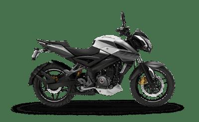 Top 10 bikes in India, Bajaj NS 200