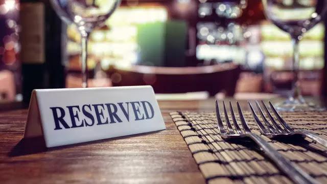 Restoran Ini Ciptakan Inovasi 'Anti Makan Sendirian'