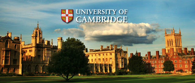 University of Cambridge Free Course for Career in English Language Teaching