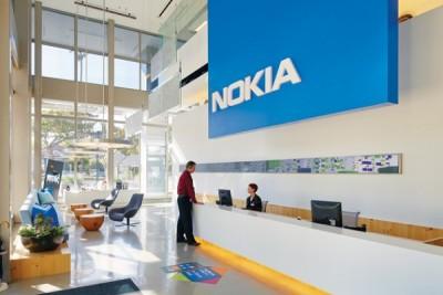 Nokia Laporkan Penurunan Laba Operasi Kuartal II 2014