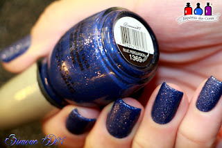 Sinful Colors, Crystal Crushes, Azul Marinho, Navy lilás, glitter, Texturizado, Liquid Sand, Mony D07, Sally Hansen, color foil, Cici & Sisi, Blue Persuasion,