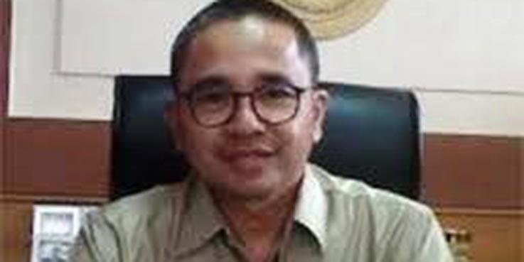 Asisten Perekonomian dan Pembangunan, Benny Bachtiar.
