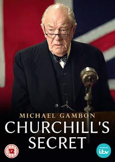 Watch Churchill's Secret (2016) movie free online