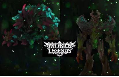 Tanggal rilis Hero Tough Mobile Legends di server ori