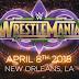 WWE: Las opciones para el evento central de WrestleMania 34