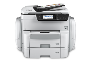 Epson WorkForce Pro WF-C869R Printer Driver Downloads & Software for Windows