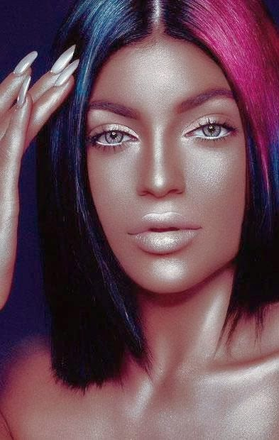 Welcome To Chitoo's Diary.: BLACK TWITTER SHADES KYLIE
