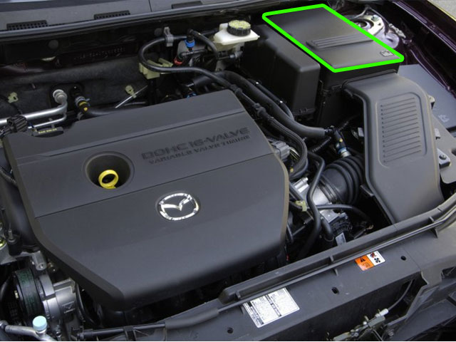 Tips and Tricks To Get Mazda 3 Battery