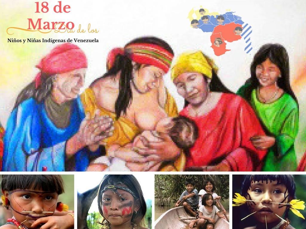 Tus Efemérides Escolares 18 De Marzo Día De Los Niños Y Niñas