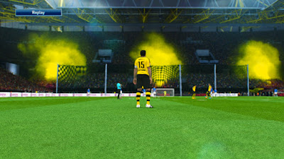 PES Mini Pack SmokeBomb by Ary Januar
