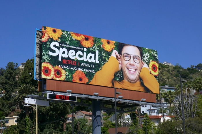Special season 1 billboard