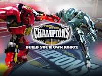 Download Real Steel Champions v1.0.246 Apk (Mod Money)