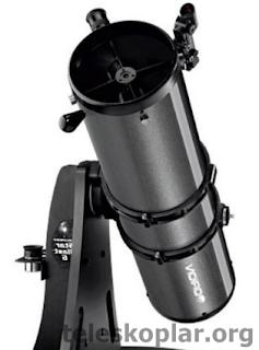Orion StarBlast 6 teleskop incelemesi
