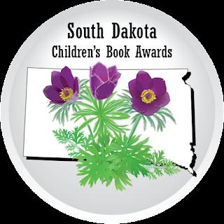 LOGO South Dakota Children's Book Awards