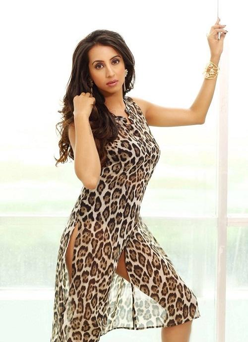 Sanjana Hot Photoshoot