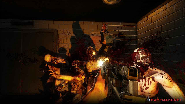 Killing Floor 2 Gameplay Screenshot 2