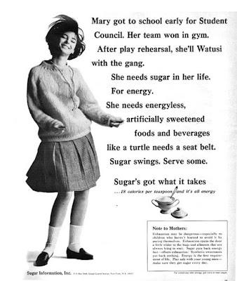 Sugar is Good!