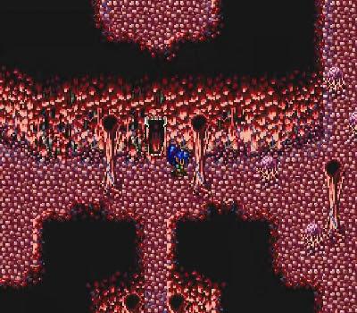 Nekketsu Tairiku: Burning Heroes - Cosmion Power