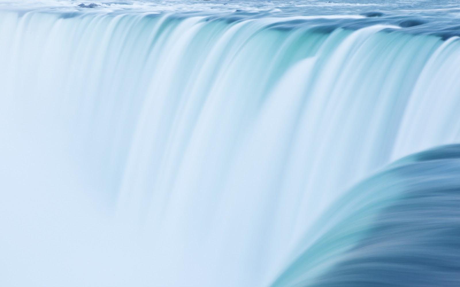 Niagara Falls Waterfall Wallpaper Fundo De Tela Lindas Imagens Bau Cintilante
