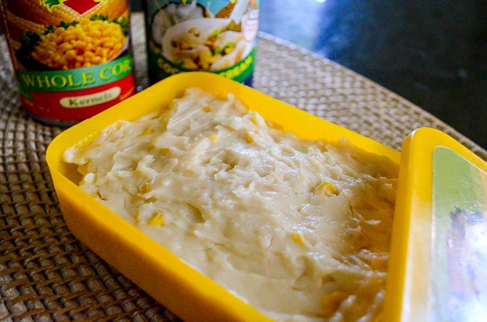 Jolly Maja Blanca con Maiz