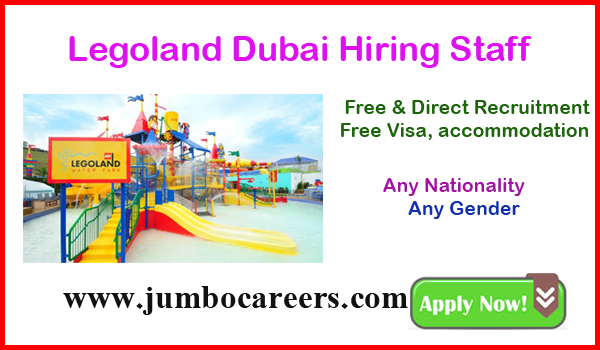 Dubai job in various positions, UAE jobs with salary and benefits,
