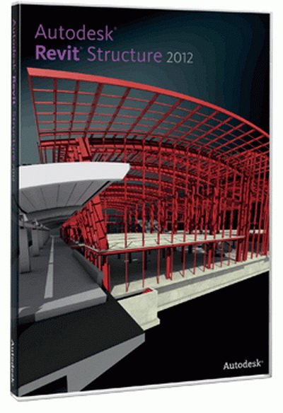 Buy Autocad Revit Structure Suite 2012
