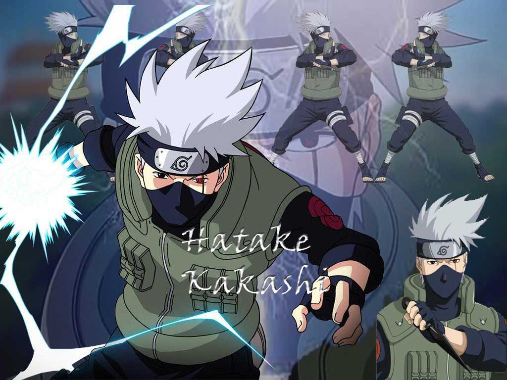wallpapers hd for mac: Kakashi Hatake Naruto Shippuden ...