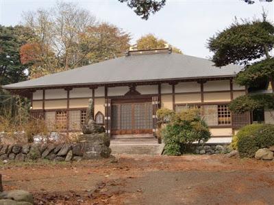 飯山:金剛寺