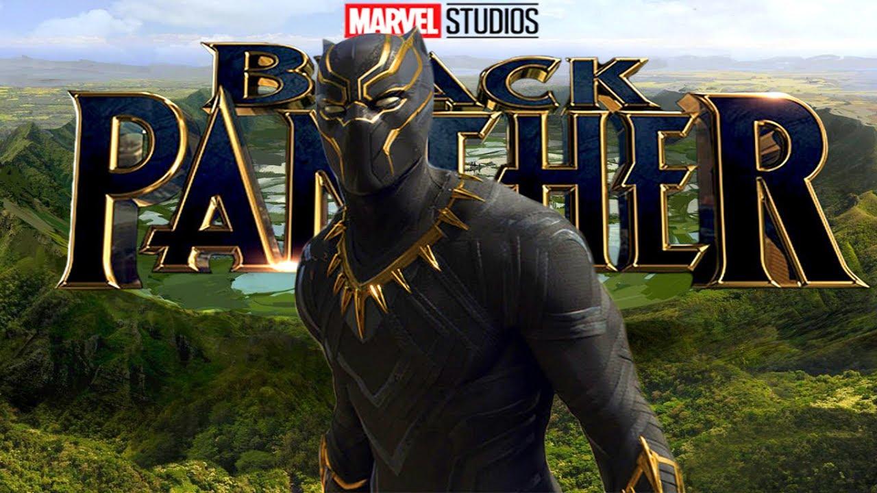Black Panther Streamcloud