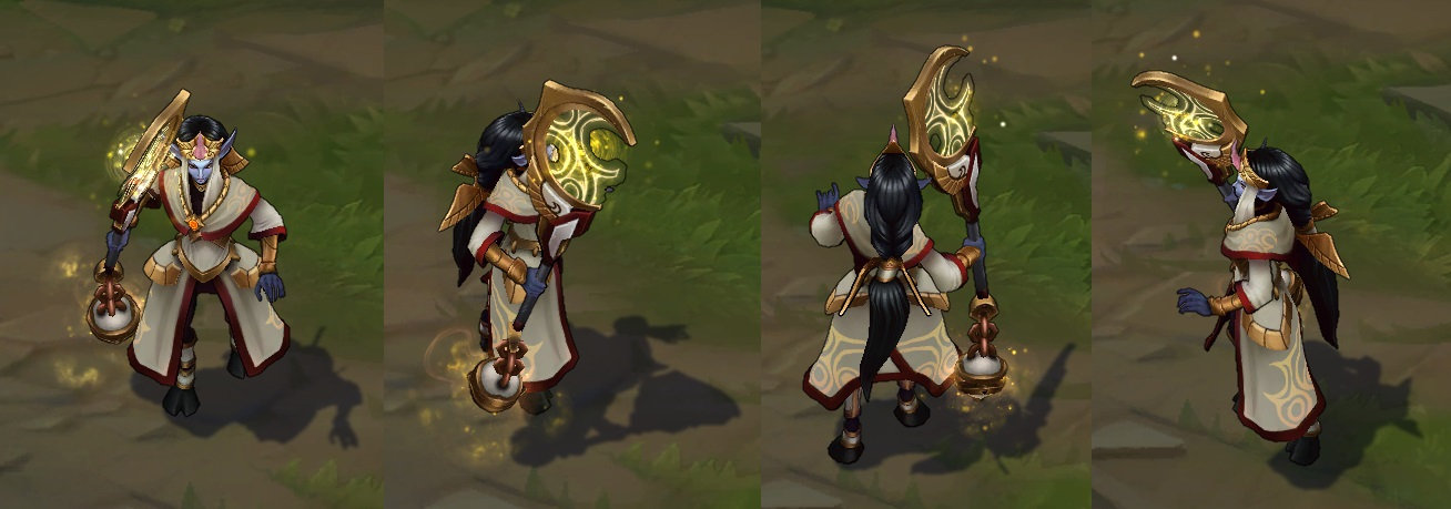 Surrender at 20: Champion and Skin Sale 1/22 - 1/25