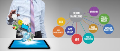 Học digital mẩketing online ở đâu
