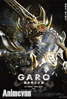 Garo-Yami Wo Terasu Mono(Kỵ Sỹ Ma Giới) -  2014 Poster
