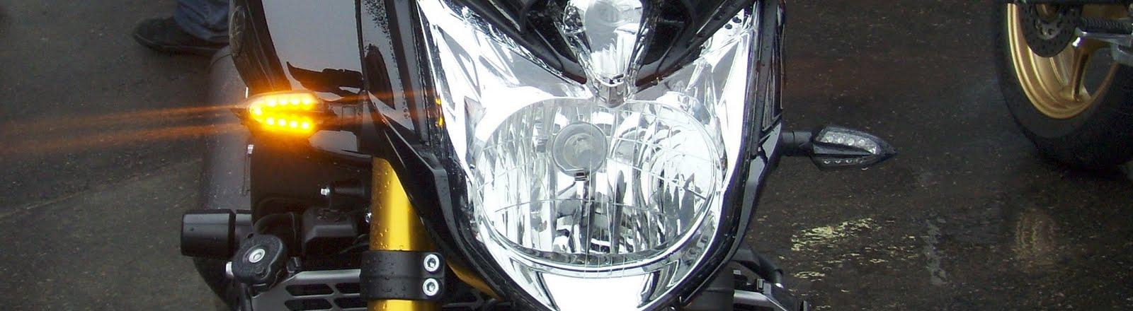 Yamahagenuineparts Com Rear Led Turn Signals Fazer 8 Fz8
