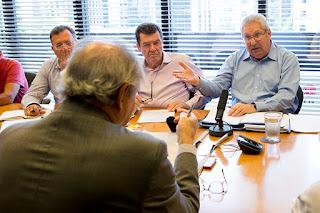 Sem acordo, Sindpd e sindicato patronal marcarão nova rodada de negociação da CCT 2018