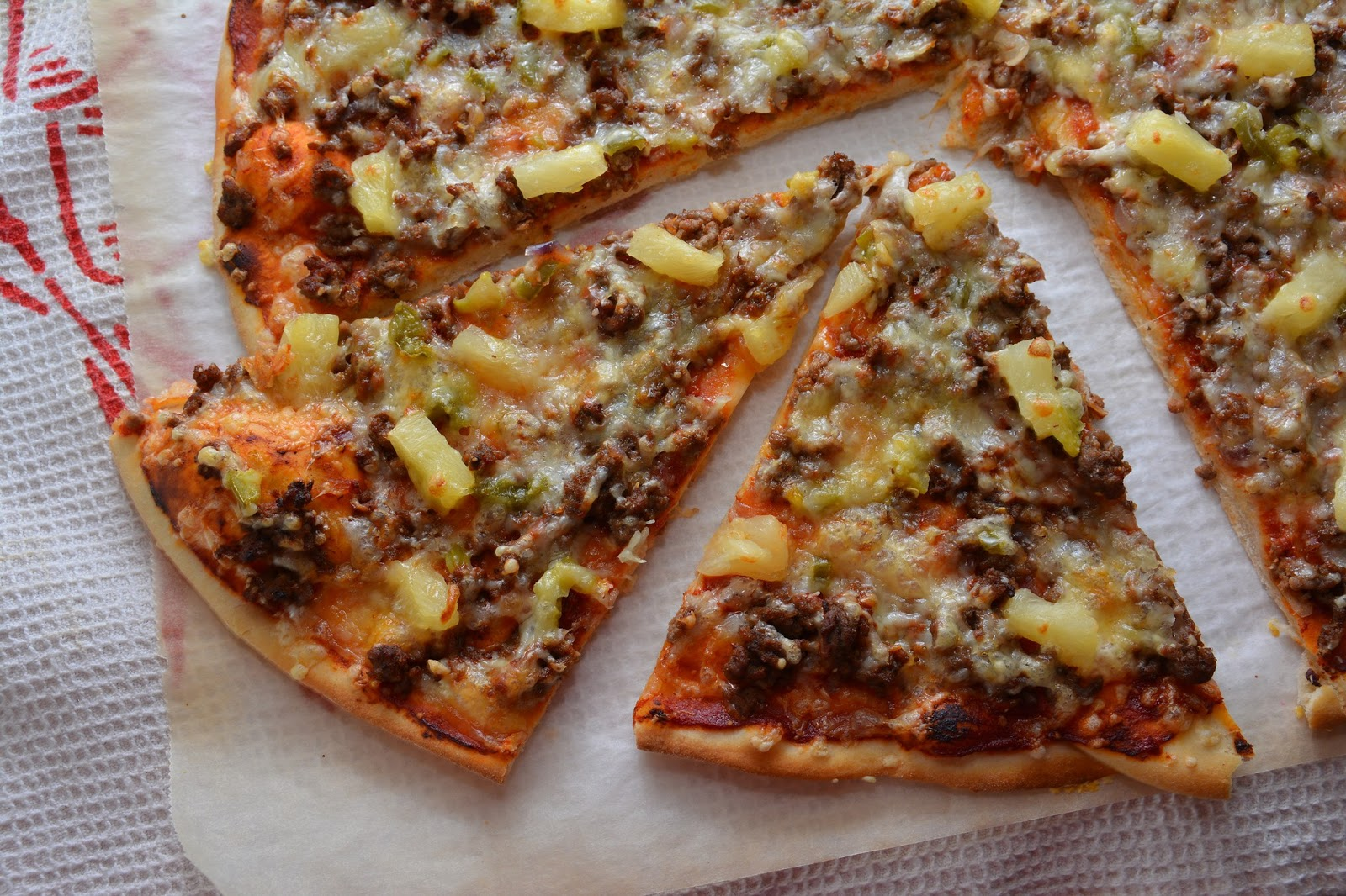 Pizzataikina Durum