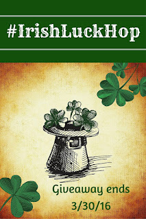 #IrishLuckHop, Contest, St.Patrick's Day