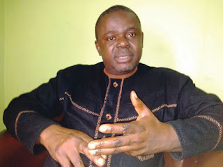 Linking Avengers to Jonathan is FG's propaganda — Burubo