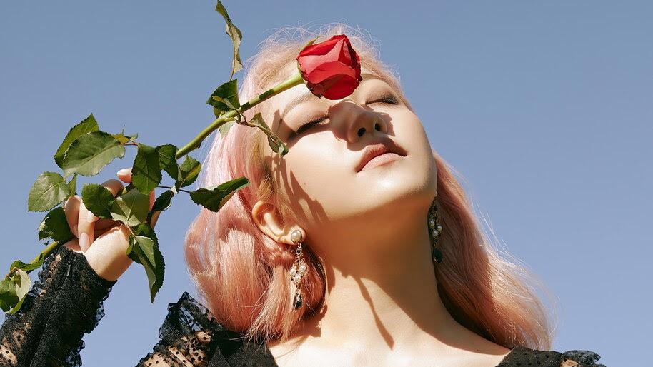 Yeri, Red Velvet, Psycho, ReVe Festival Finale, 4K, #7.659