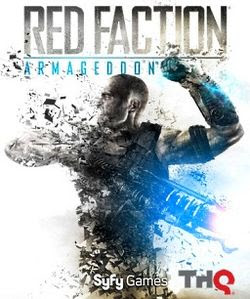 Red Faction Armageddon download