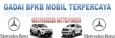 Gadai BPKB Mobil Express