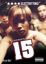 15:the movie