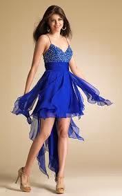 Como usar roupa azul