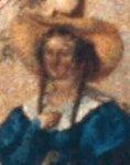 Marie Louise Wesendonck, geb. Ostermayer